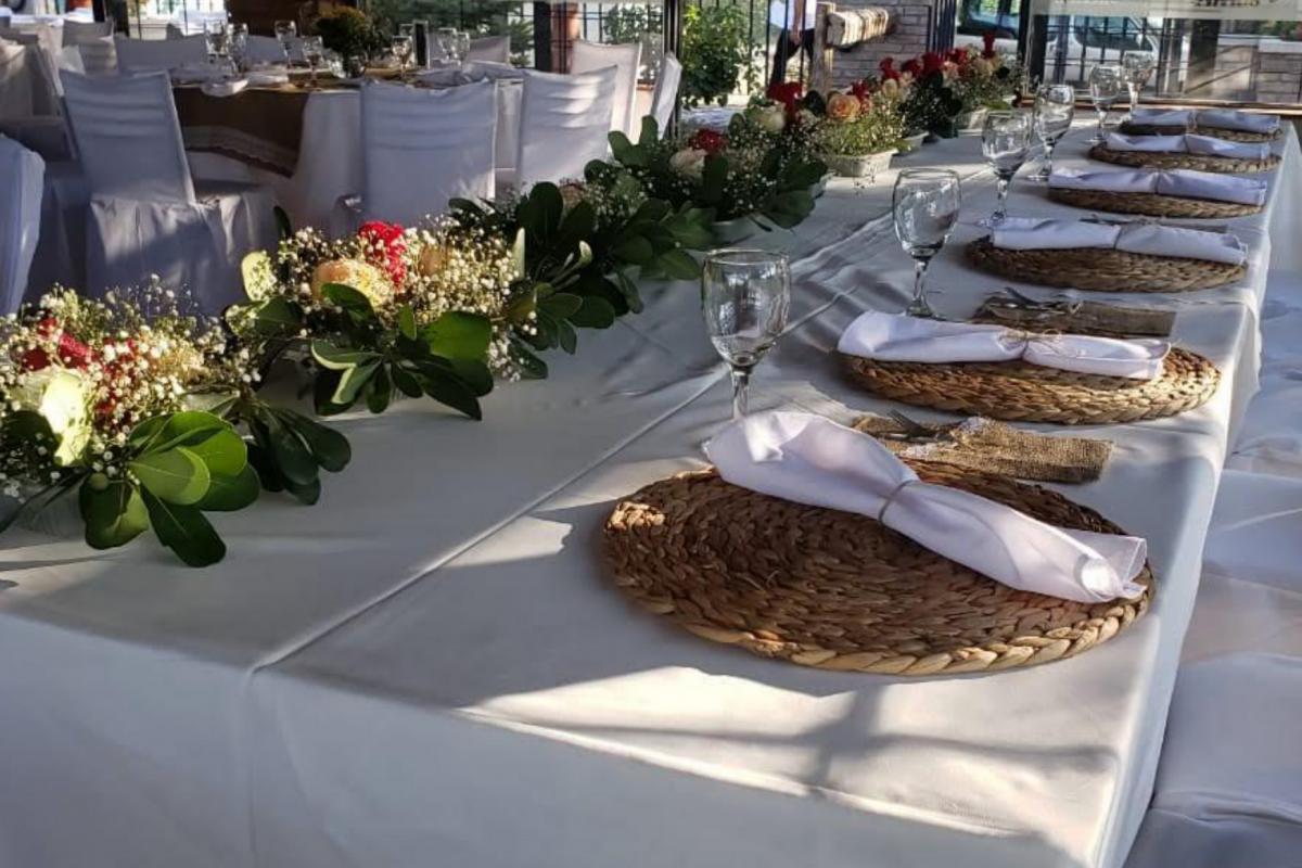 Maria Belen Cappi Wedding Planner